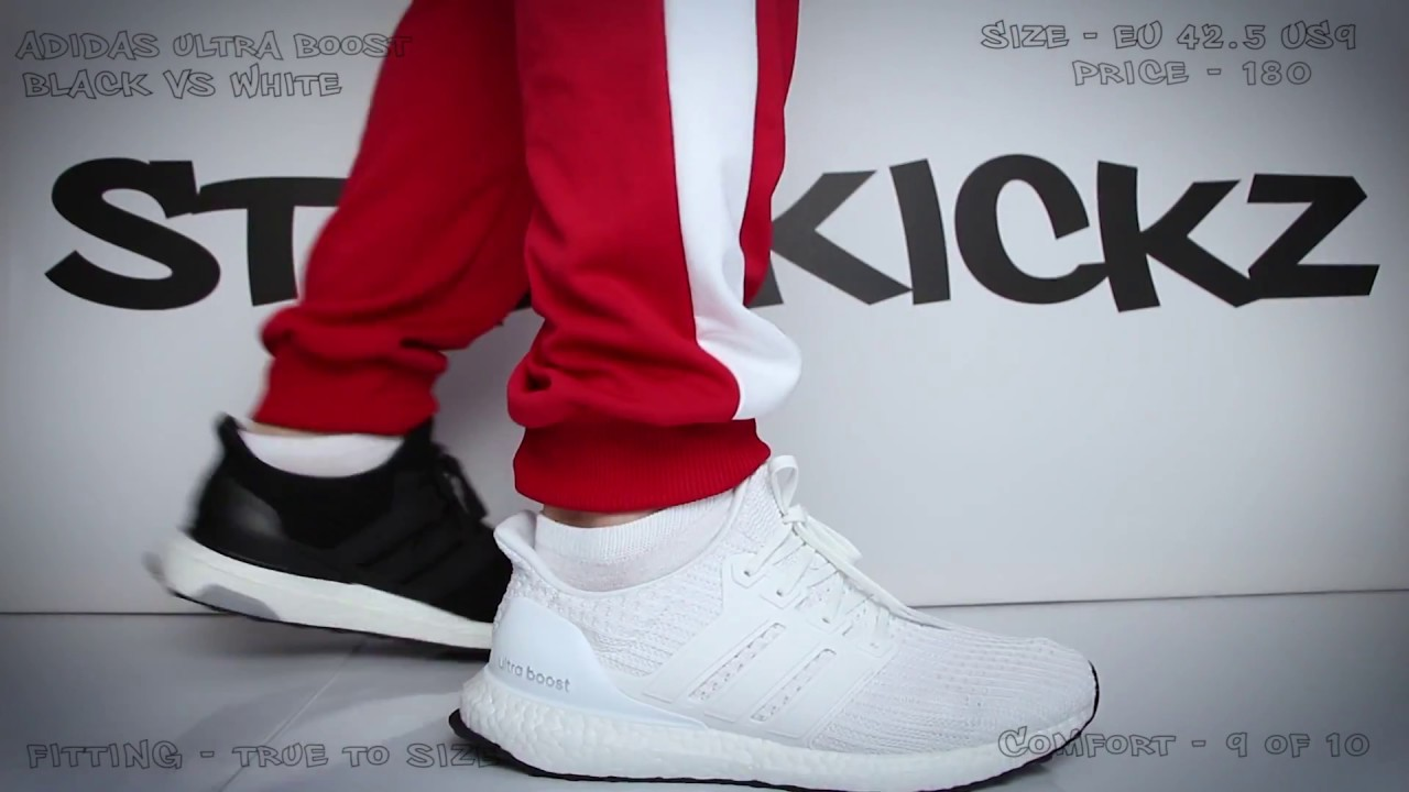 0ea5996dacf65 Adidas Ultra Boost 4.0