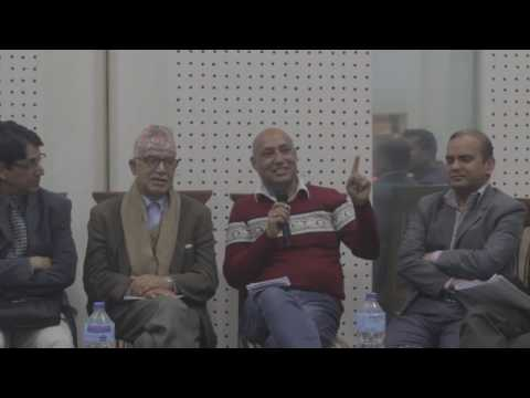Open Data Day 2017 Kathmandu