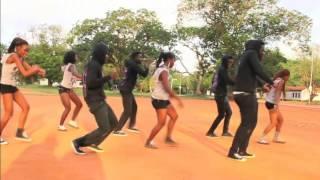 HAVANA DANCE CREW- P SQUARE TESTIMONY