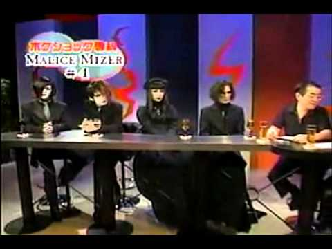 Malice Mizer/Beast of Blood Interview.