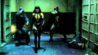 Watchmen: Prison Fight