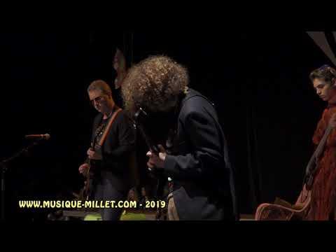 Lycée Millet 2019 -  Shine On You Crazy Diamond (Pink Floyd)