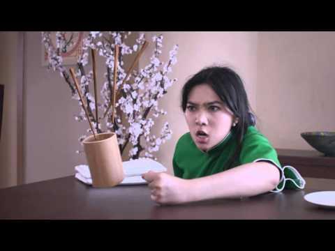 Isyana vs. Gangster - Tokopedia TVC