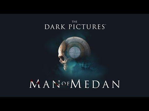 Киновечеринка? - Man of Medan