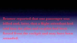 Flight 93 & Todd Beamer