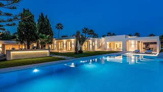 Most amazing beachside Villa in Marbella, Casa del Mar