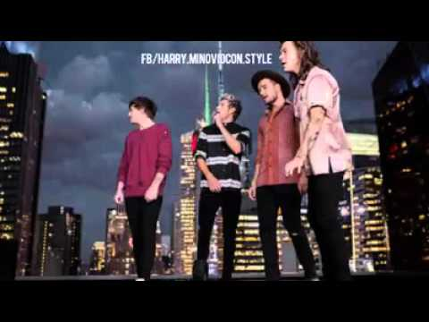 One Direction   What a Feeling