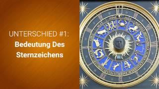 5 Unterschiede Zwischen Der Indischen Und Westlichen Astrologie