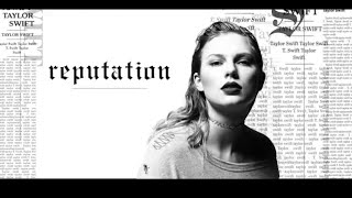 Taylor Swift - Delicate (Extended Version)