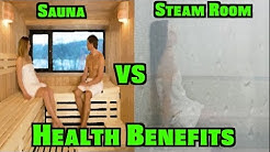 hqdefault - Sauna Or Steam Room For Acne