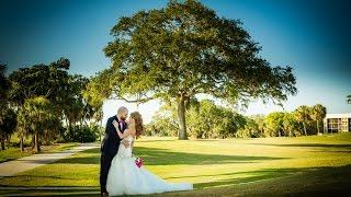 Albanian Wedding at IMG Academy Bradenton, Florida