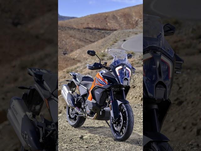2021 KTM 1290 Super Adventure S #Shorts