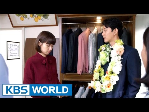 The Gentlemen of Wolgyesu Tailor Shop | 월계수 양복점 신사들 - Ep.11 [ENG/2016.10.08]