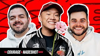 How I Snuck Into a Drake Video ft. Tim Chantarangsu | The CouRage and Nadeshot Show