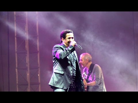 AMAZING CHEB KHALED CONCERT IN BAHRAIN !!!