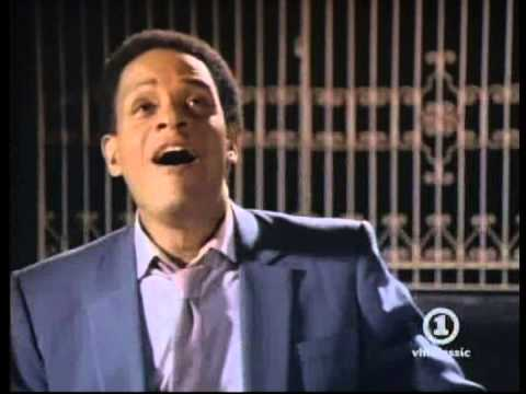 Al Jarreau - After All (Original Music Video)