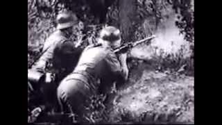 მეორე მსოფლიო ომი და ქართველები