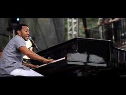 John Legend - Sun Comes Up