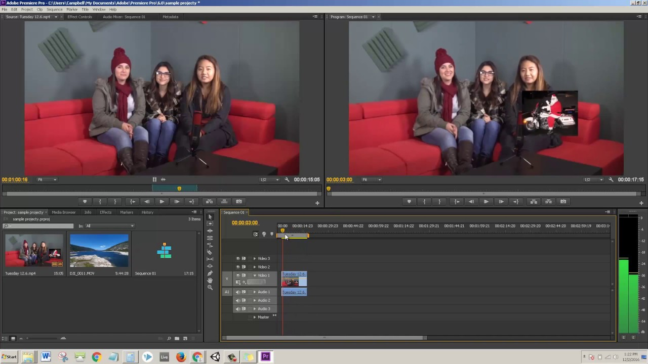 Download youtube videos and edit in premiere pro youtube download youtube videos and edit in premiere pro ccuart Gallery