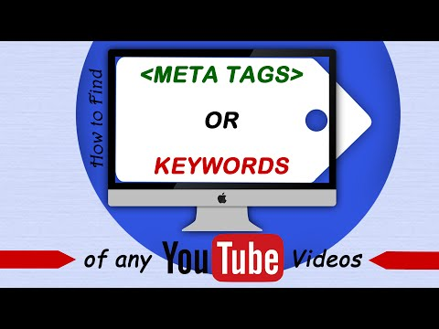 how-to-find-the-meta-tags-or-keywords-of-any-youtube-video?