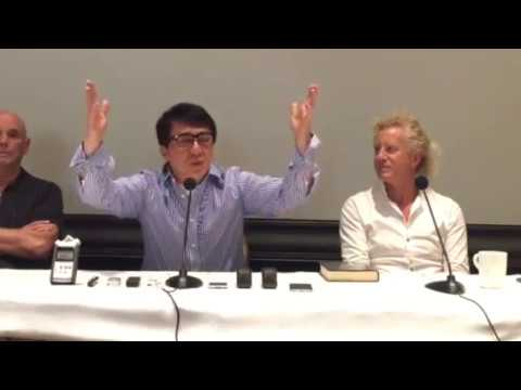 Jackie Chan Interview: Hollywood Wouldn't Give Him Chance At Dramatic Roles Until The Foreigner