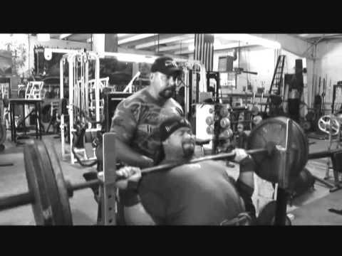 Branch Warren - Train Insane - Part 5 of 10