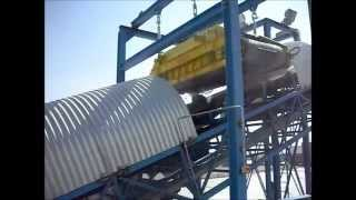 SLAG TREATMENT PLANT_1