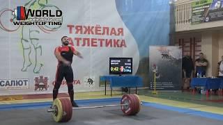 БЕРЕСТОВ/BERESTOV (105,М-35) 170-181х-181