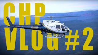 CHP VLOG Ep. 2 - Air Operations