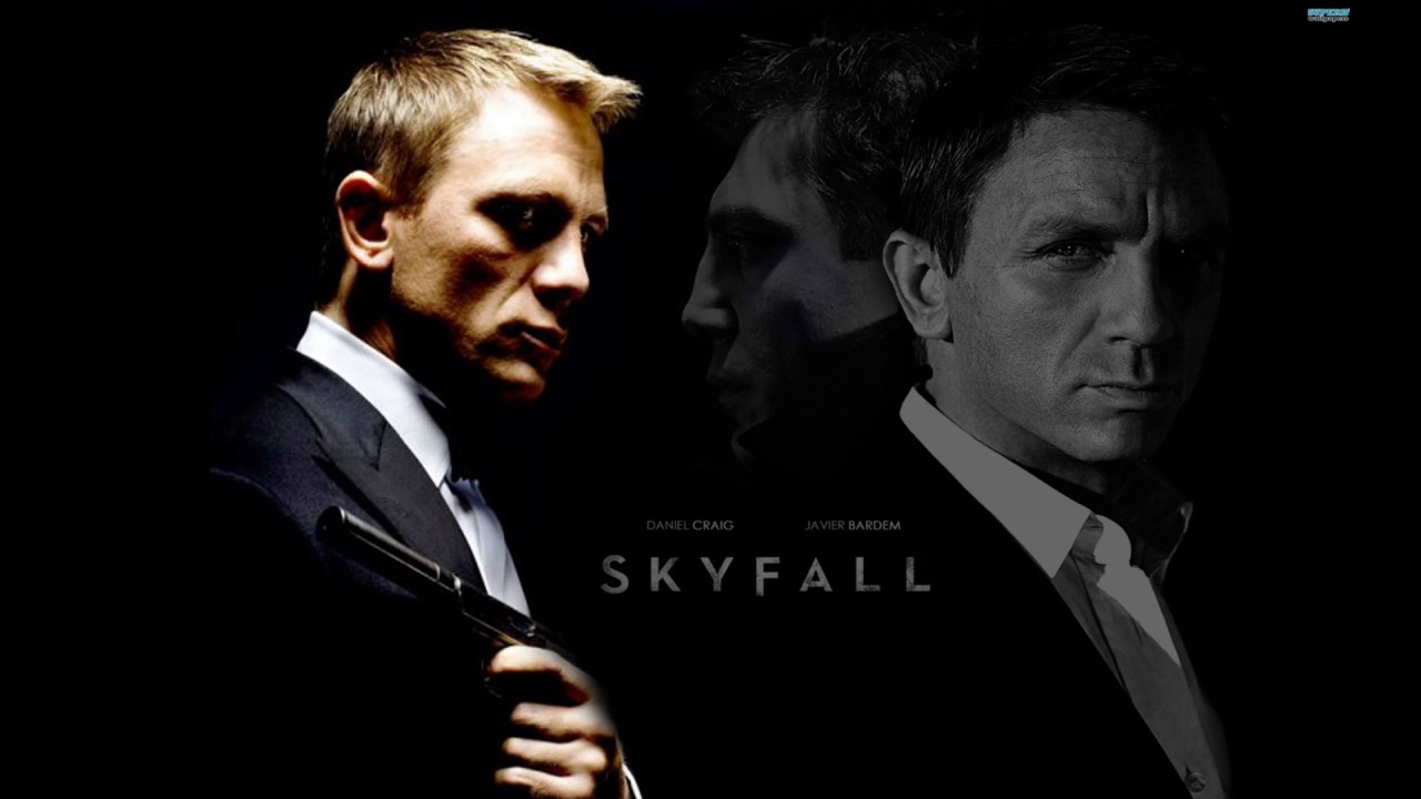 James Bond Daniel Craig Skyfall Tuxedo Suit - YouTube