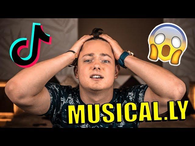 DEZSŐ BENCE VS MUSICAL.LY #3