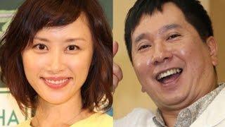 お笑いコンビ「爆笑問題」の田中裕二(51)が8日、 司会を務めるTB...