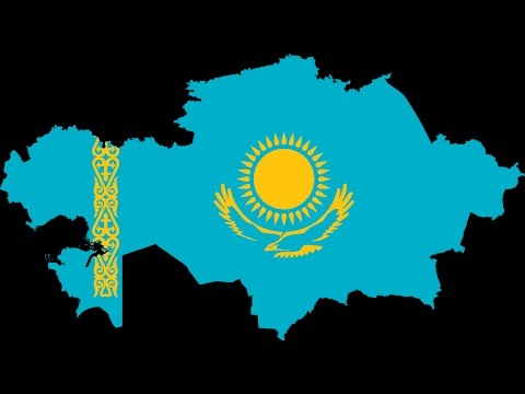 Kazakhstan documentary part 1