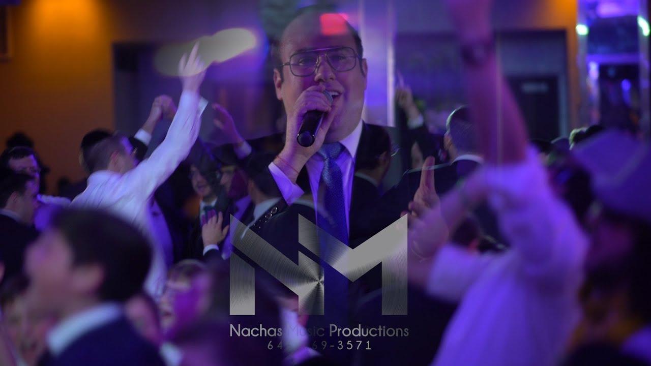 NACHAS - Mahapecha Shel Simcha | נחת - מהפכה של שמחה