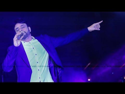 Babbu Maan Live BRESCIA, HD 2016 NOVEMBER Part 2   Babbu Maan Da Bhagra