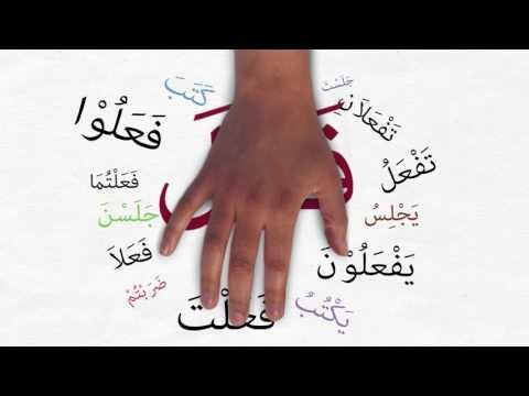 Mudahnya Nahu Sorof bersama UAE   Asas Pembentukan Kata Fe'el   HD