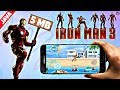 Iron Man 3 Java Game Download on Android with Download link by GAMING TECH