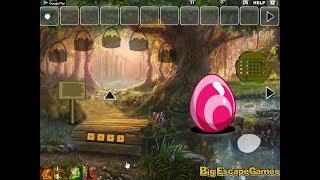 connectYoutube - Big Easter Egg Land Escape Walkthrough [BigEscapeGames]