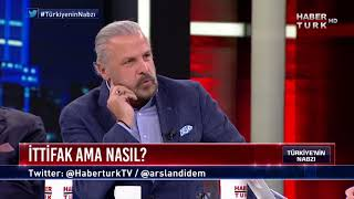 Gambar cover Mete Yarar dan AK Parti MHP ittifakını eleştirenlere müthiş yanıt