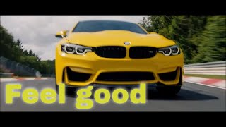Syn Cole -  Feel Good \x5bMusic video\x5d