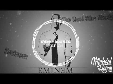 Eminem - The Real Slim Shady (Michéal Hagan Bootleg) [FREE DOWNLOAD]