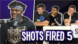 SIDEMEN SHOTS FIRED 5