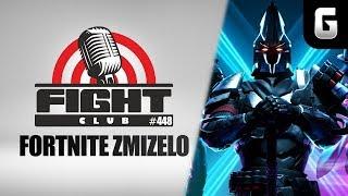 Fight Club #448