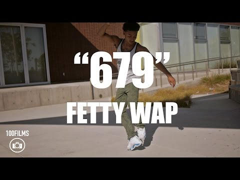 Fetty Wap - 679 | feat. Remy Boyz | Official Dance Video