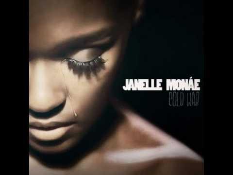 Janelle Monae Cold War  Instrumental