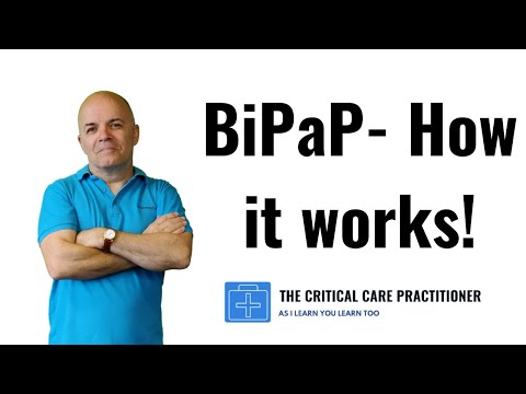 Mechanics Of BiPaP