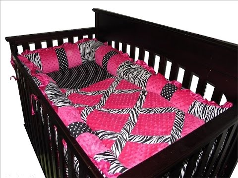 Hot Pink Zebra by Sisi Musical Mobile