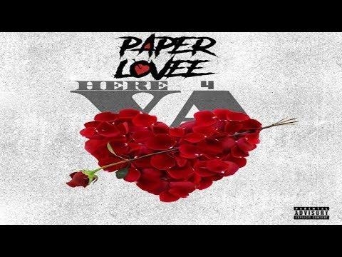 Paper Lovee - Here 4 Ya (Prod by. KaSaunJ)
