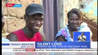 SILENT LOVE: The deaf couples of Bangla, Mombasa