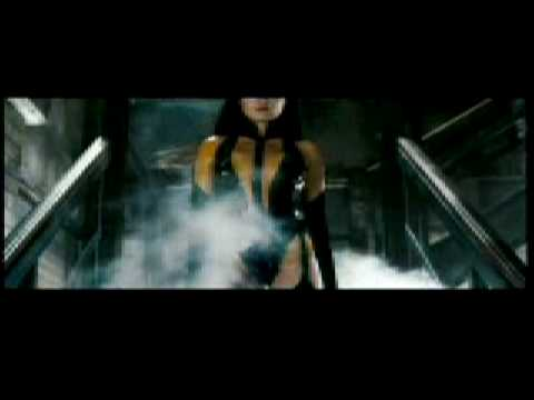 Watchmen: Trailer del FILM